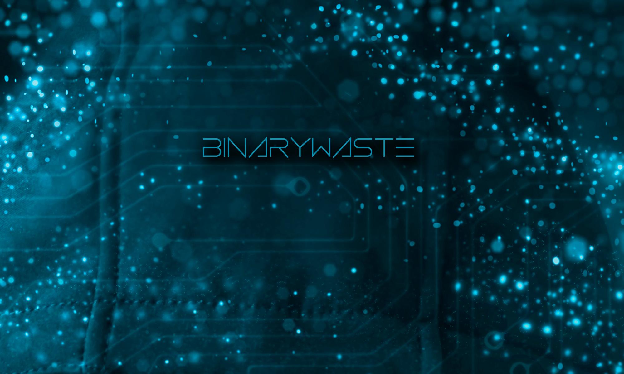 binarywaste